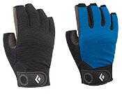 Klettersteig Handschuhe : Edelrid work glove open klettersteighandschuhe im test