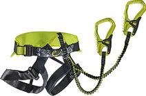 Klettersteigset Unterschiedlich Lang : Willkommen bei mountain sport.de