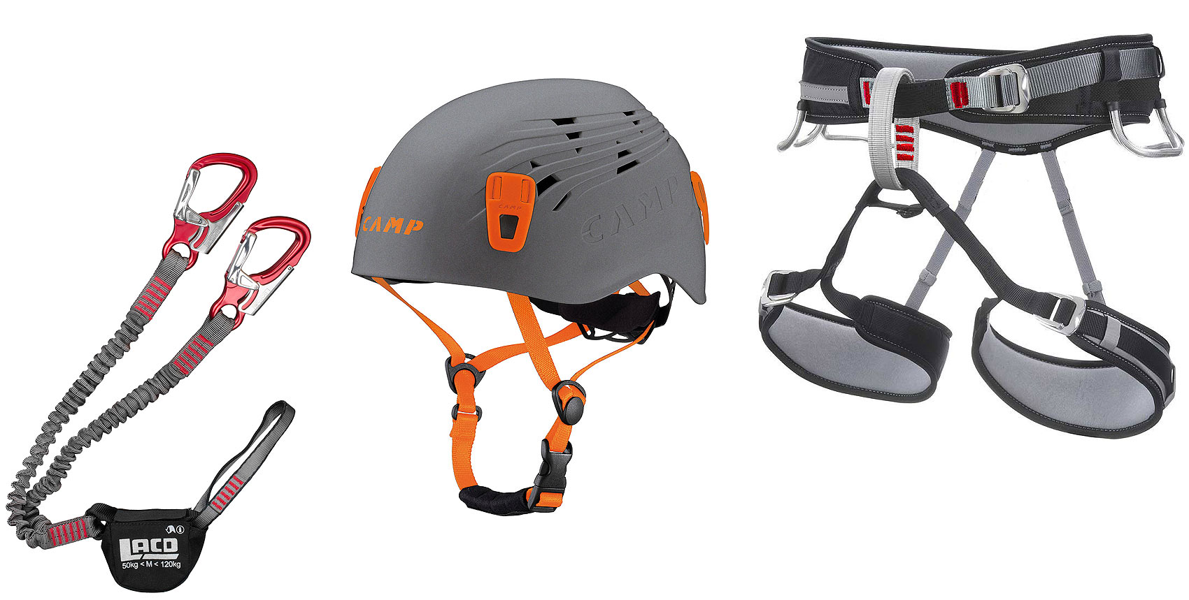 Klettersteigset Funktion : Willkommen bei mountain sport.de