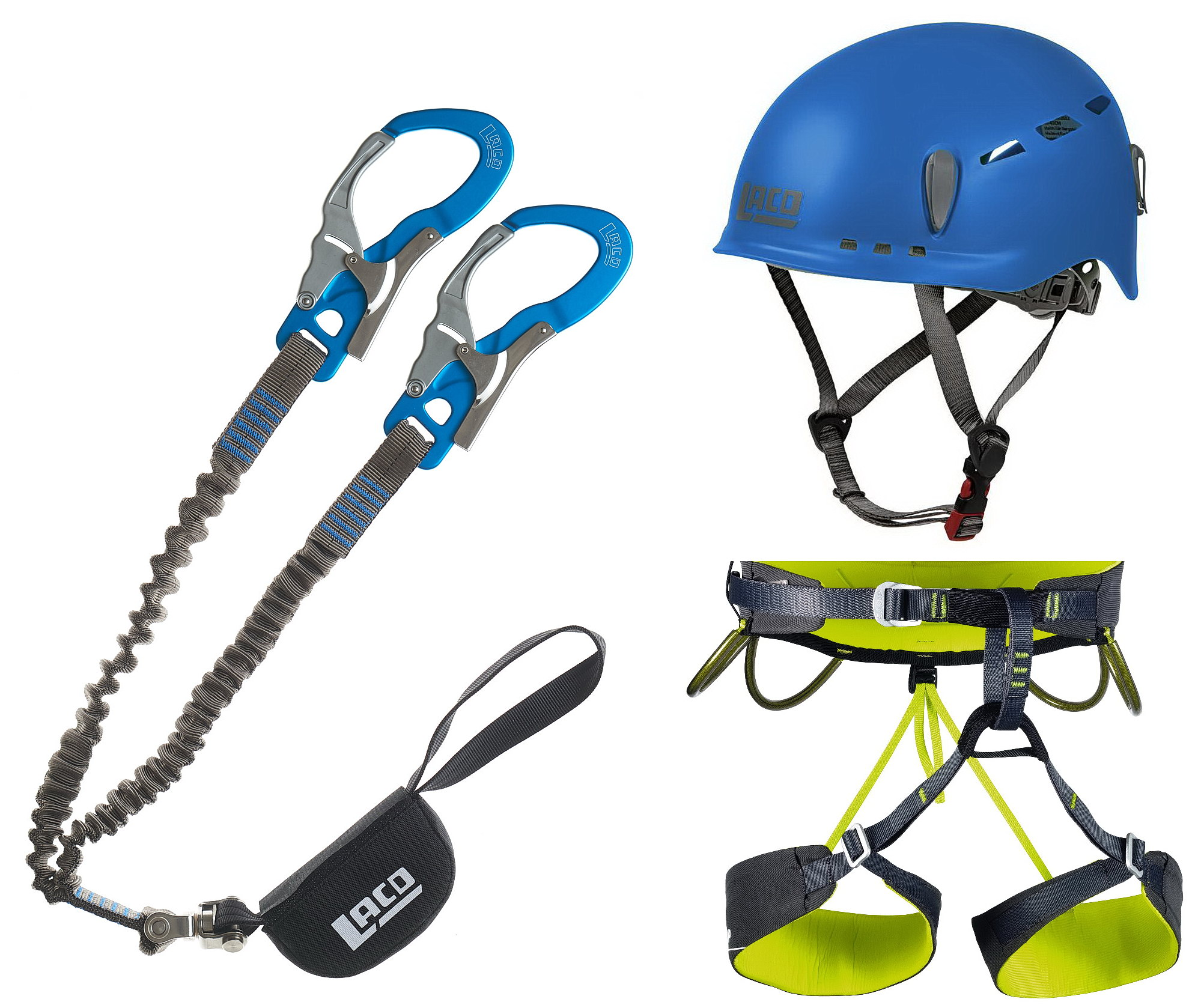 Klettergurt Salewa Civetta Petzl Klettersteigset Scorpio Vertigo Helm Meteor Fuchsia 53-61cm A71BF