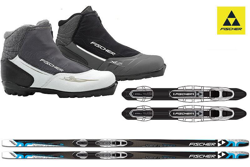 produkt fischer sport langlauf